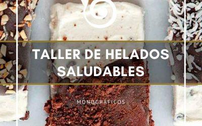 TALLER DE HELADOS