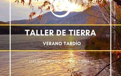 TALLER ELEMENTO TIERRA