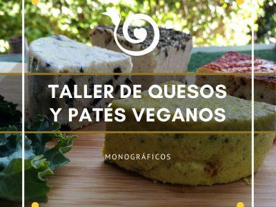TALLER DE QUESOS Y PATÉS