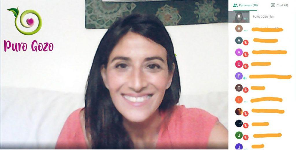 Charla Tafad-Eva Luna Biochef