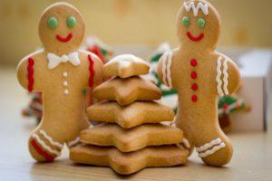 Una-comida-tipica-de-navidad-en-Nueva-York-es-la-galleta-de-jengibre