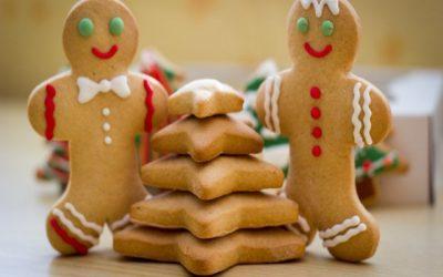Una Navidad Dulce y Saludable SÍ ES POSIBLE