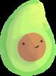 avocado-countbox