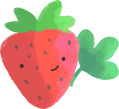 strawberry-countbox
